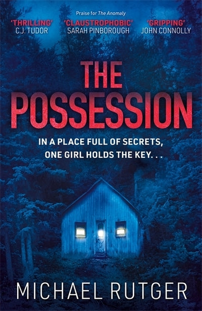 Possession - Michael Rutger