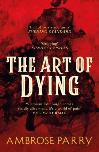 Art of Dying - Ambrose Parry