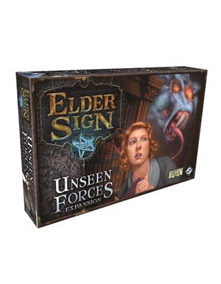 Elder Sign - Unseen Forces