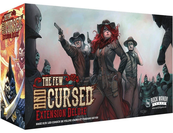 Few and the Cursed: Deluxe Expansion