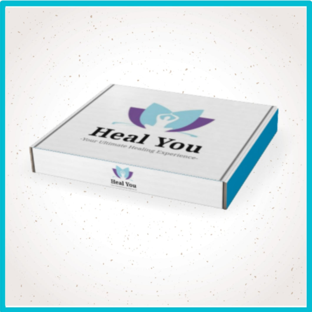 The Heal You Box