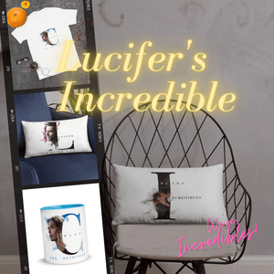 Incredible Lucifer - OlaFan