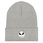 Halloween jack's World - Cuffed Beanie - olafan