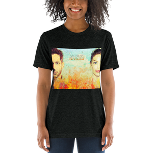 Lucifer T-Shirt Deckerstar Short - olafan