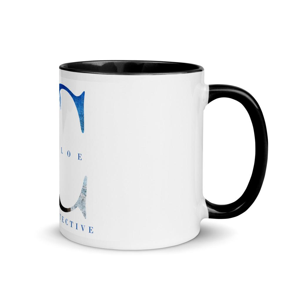 Chloe Mug with Color Inside Lucifer - OlaFan