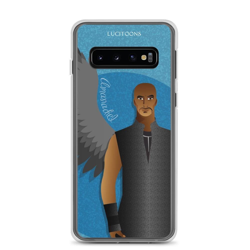 Lucifer - Amenadiel - Samsung Case - olafan