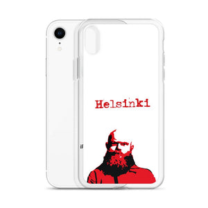Money Heist Helsinki iPhone Case - OlaFan