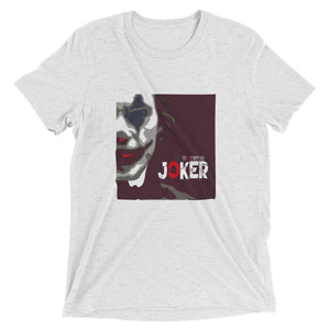 Joker - Short sleeve t-shirt - olafan