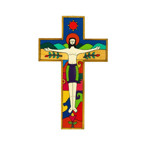Crucifixion Wall Cross