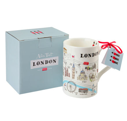Alice Tait London Mug