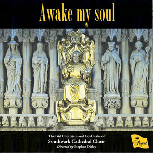 Awake My Soul CD