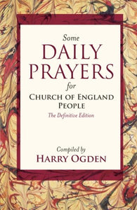 Some Daily Prayers of Church of England People
