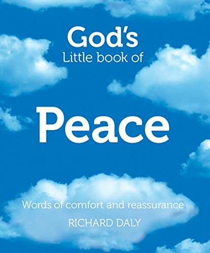 God's Little Book of Peace: Words to Comfort and Reassurance