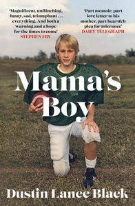 Mama's Boy: A Memoir (Signed Copy)