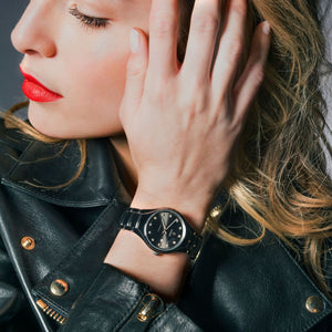 montre mode photographe
