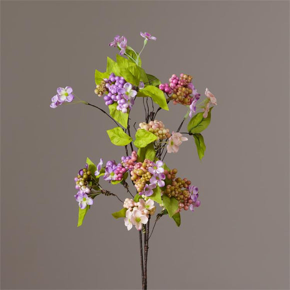 Pick - Lilac Buds, Assorted Colors