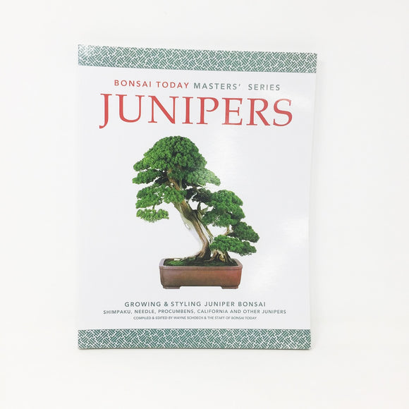 Juniper Masters Series Book