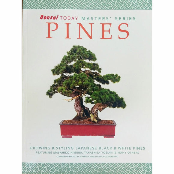 Pines Masters Series Book