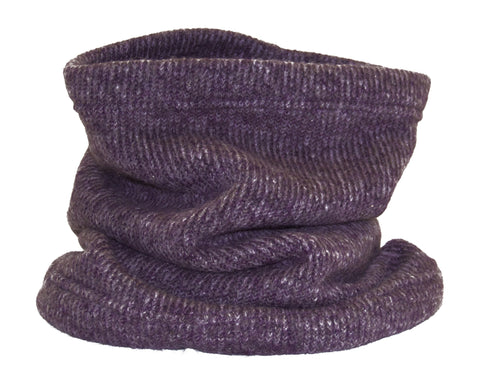 LIMITED Edition Winter Scarf in Purple