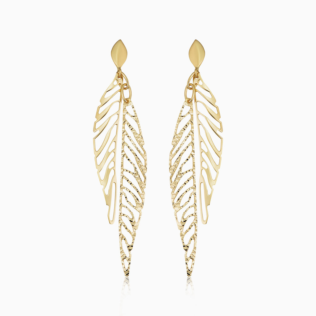 Dante Drop Earrings