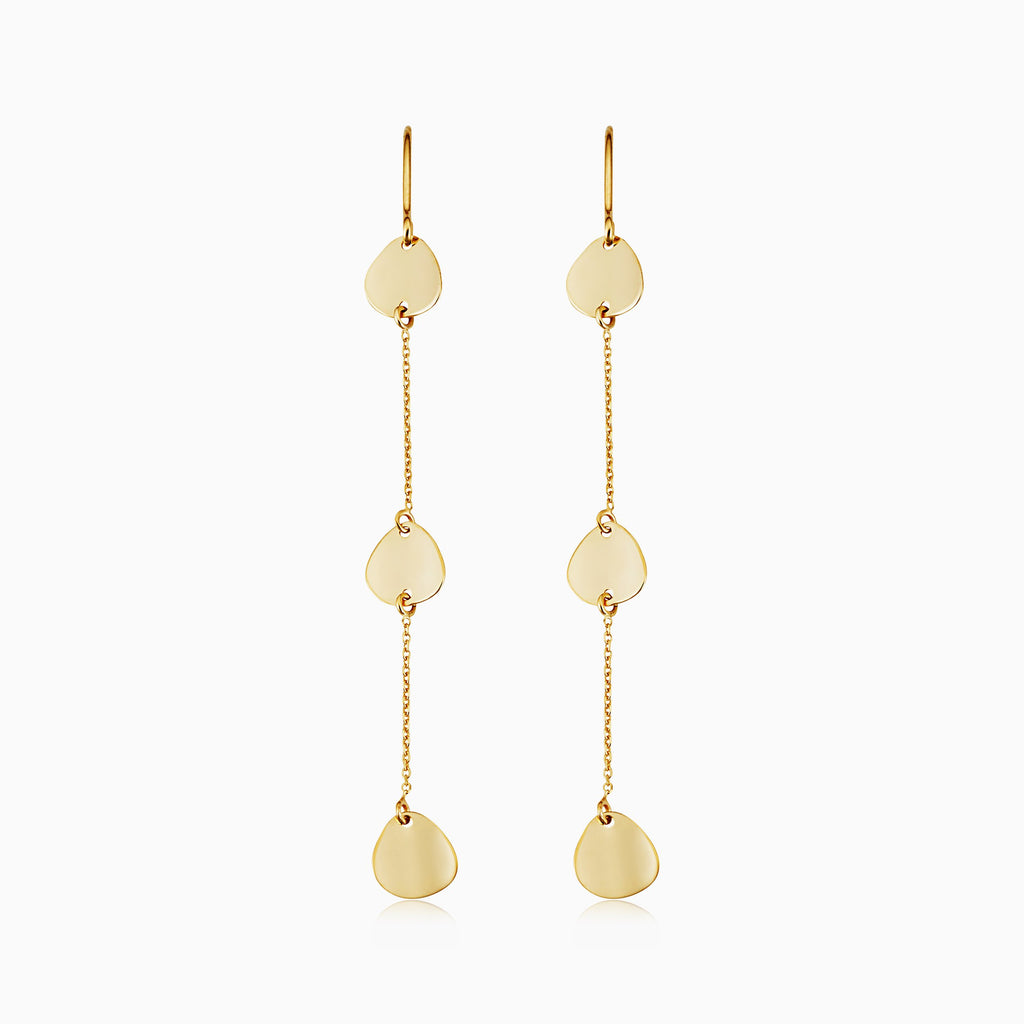 Botticelli Drop Earrings