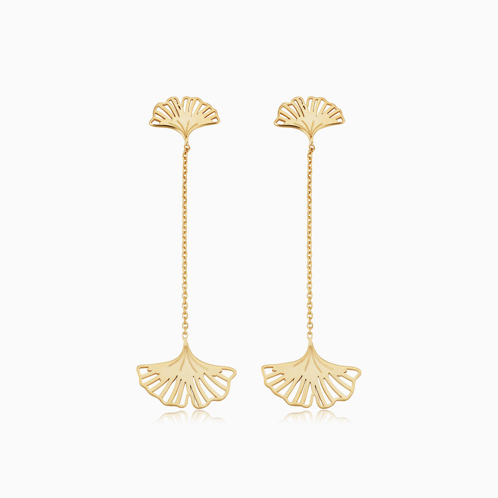 Carnevale Drop Earrings