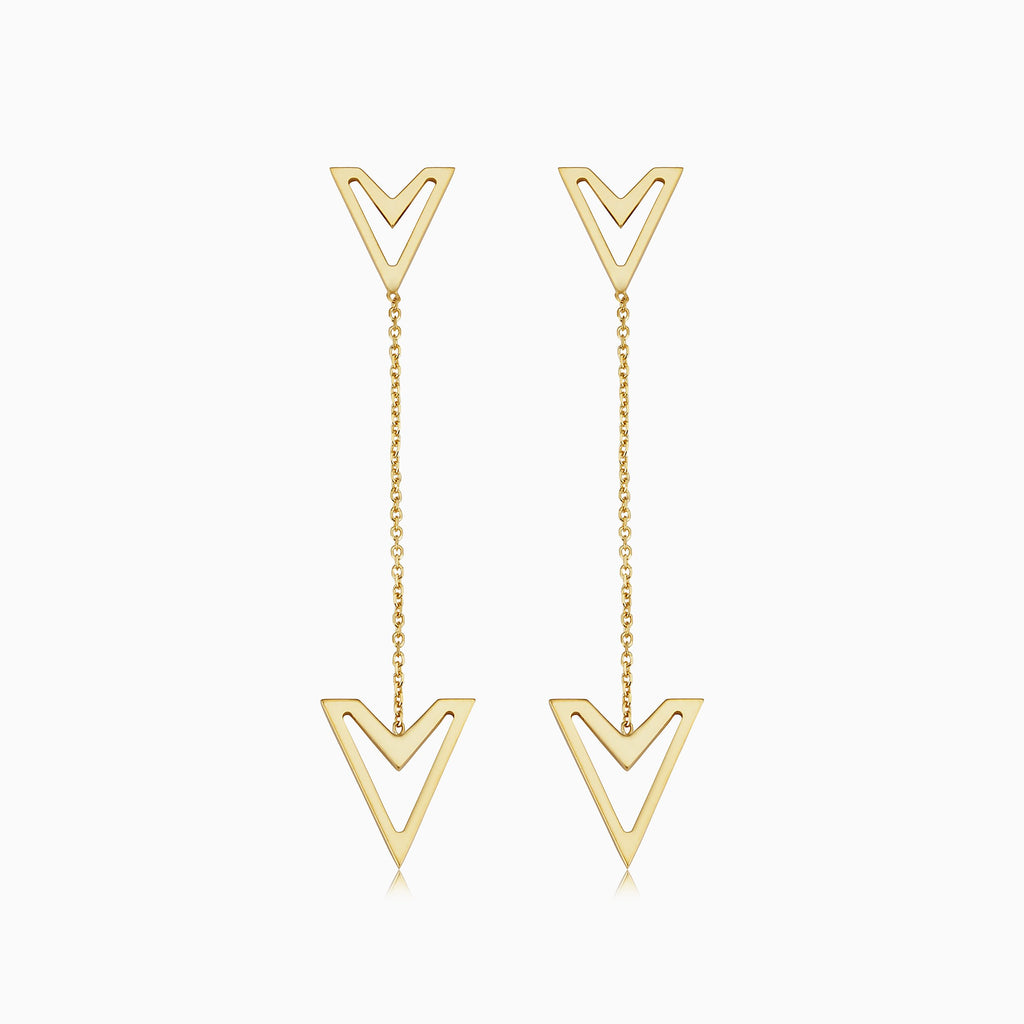 Vivaldi Drop Earrings