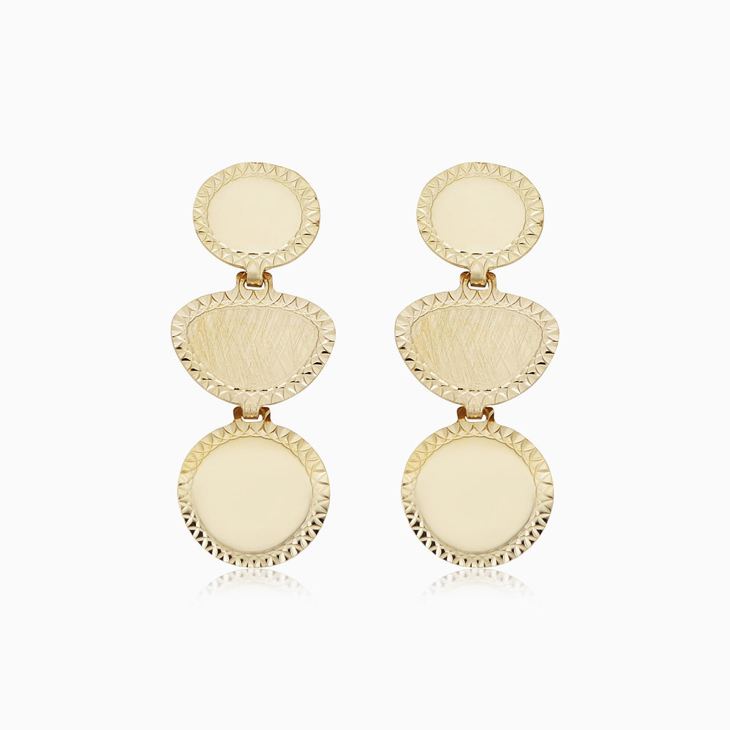Valencia Drop Earrings