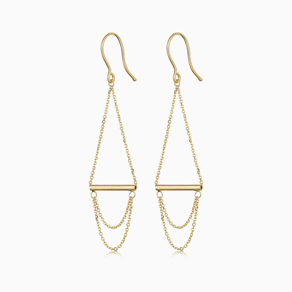 Palermo Chandelier Earrings