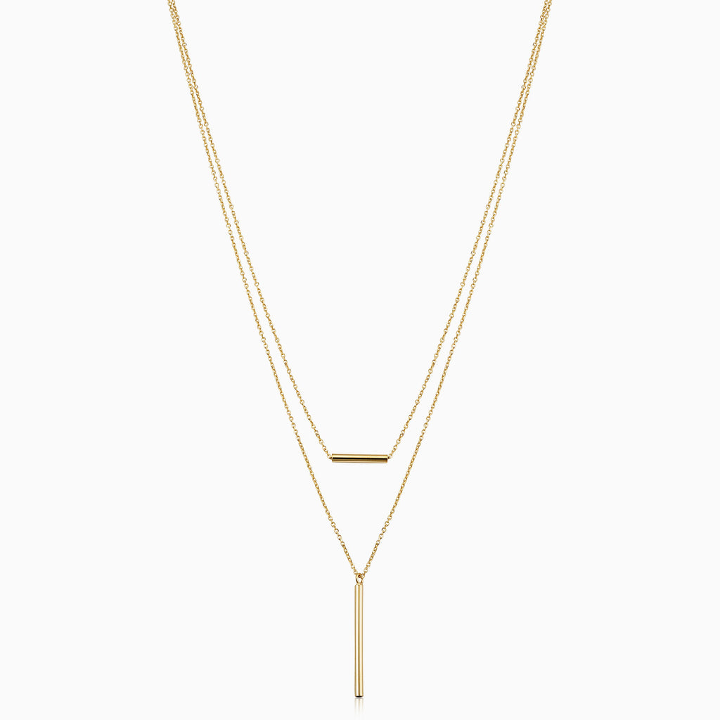 Vicenza Layered Necklace