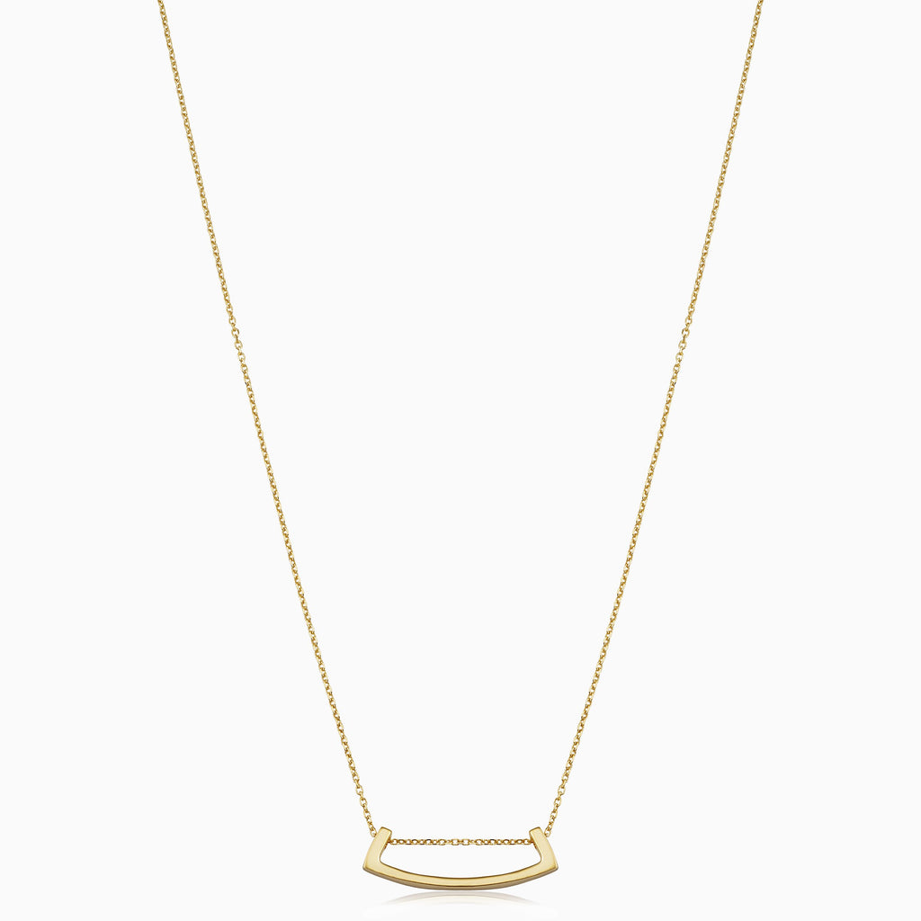 Hampton Pendant Necklace