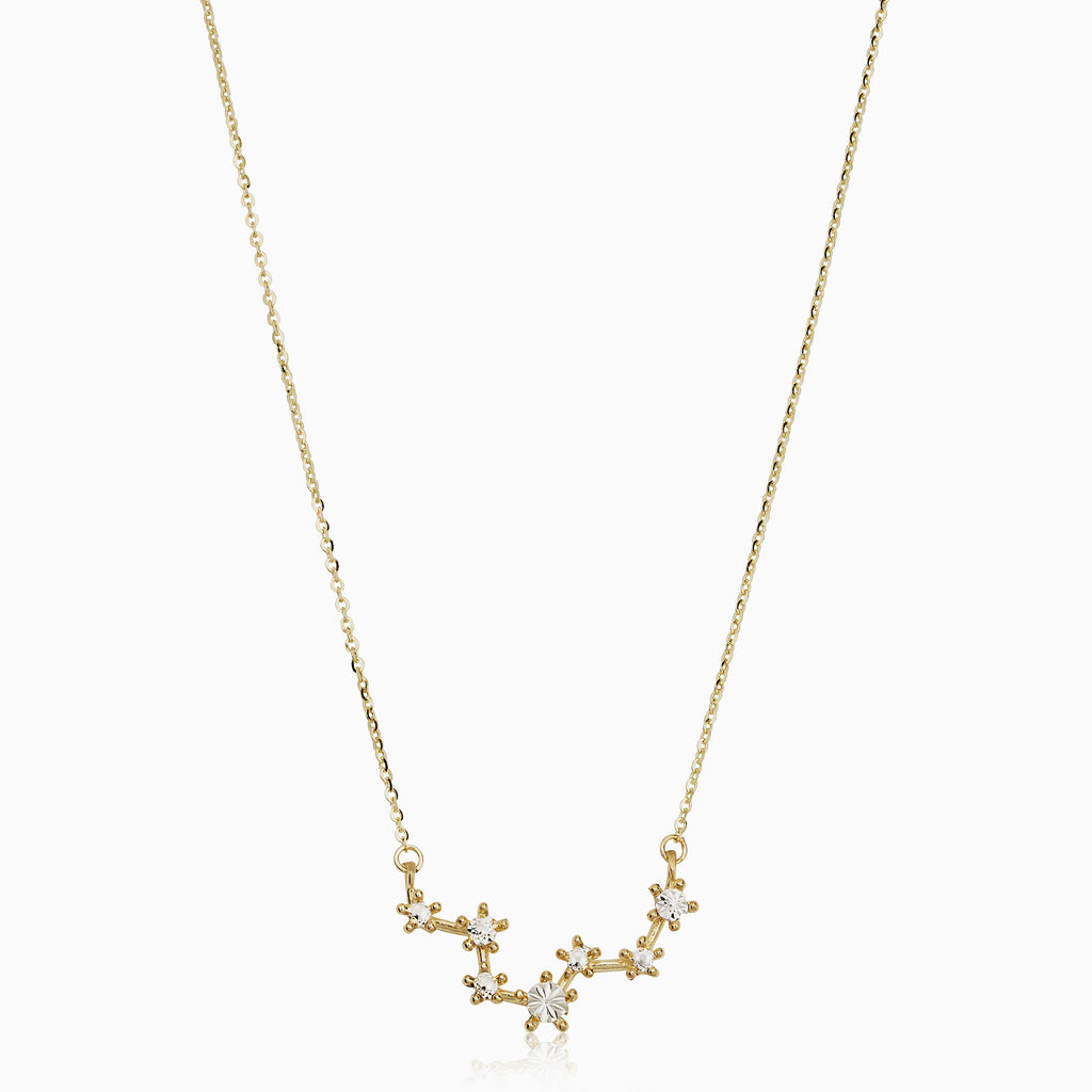 Stars Aligned Constellation Necklace