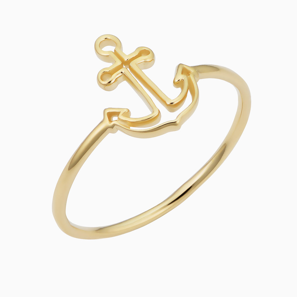 My Anchor Ring