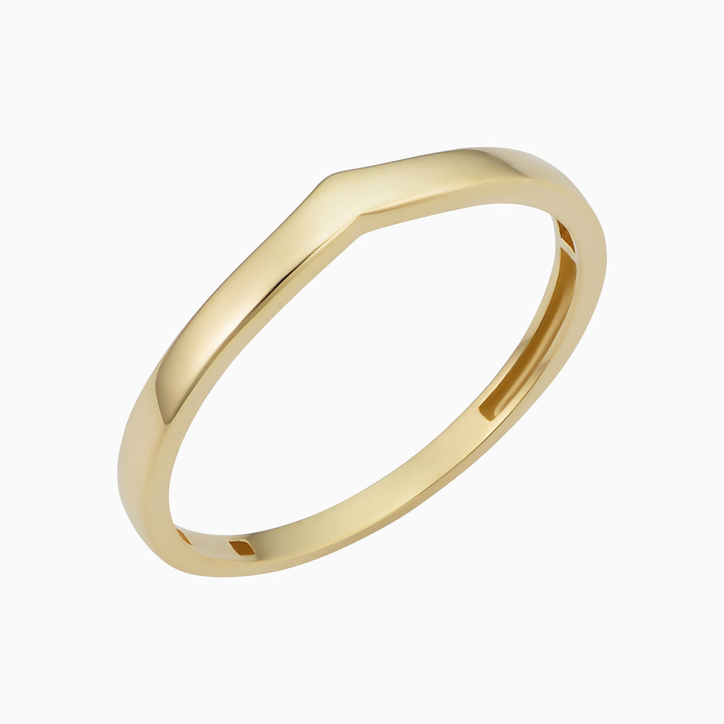 Elite Stacking Ring