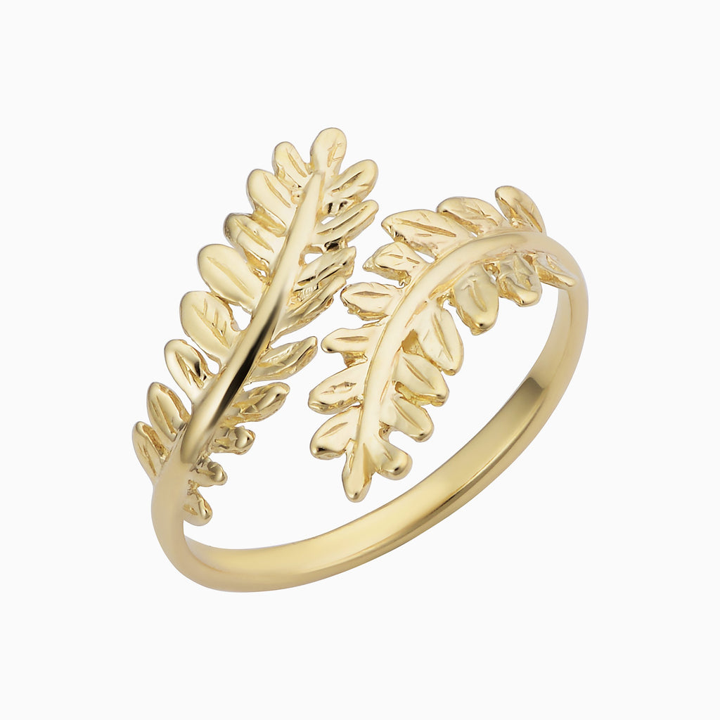 Tuscany Wrap Ring