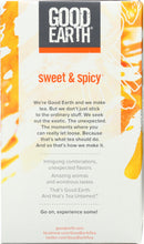 Good Earth Sweet & Spicy
