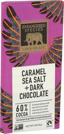 Chocolate with Caramel/SeaSalt
