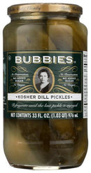 Whole Pickles