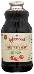 Organic Tart Cherry Juice