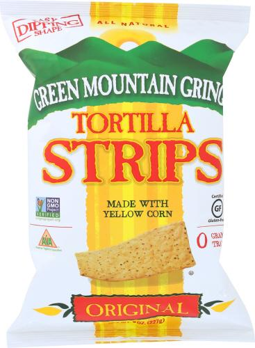 TORTILLA STRIPS