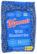 Wild Blueberries 3#