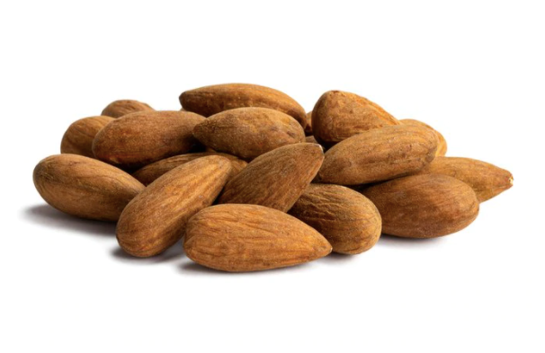 Almonds, Whole Conventional
