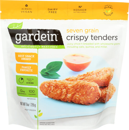 7-grain Crispy Tenders