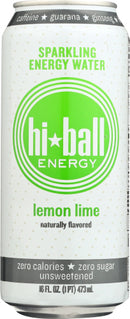 DRINK, ENGY, SPARKLING LEMON LIME