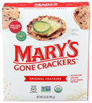 Mary's Gone Original Crackers