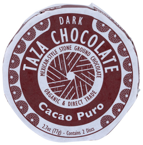 Pure Cacao Taza Chocolate