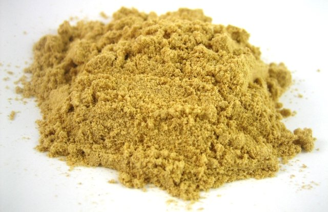 Fenugreek Seed Powder, 1/4 Cup