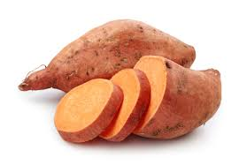 Sweet Potato Yam