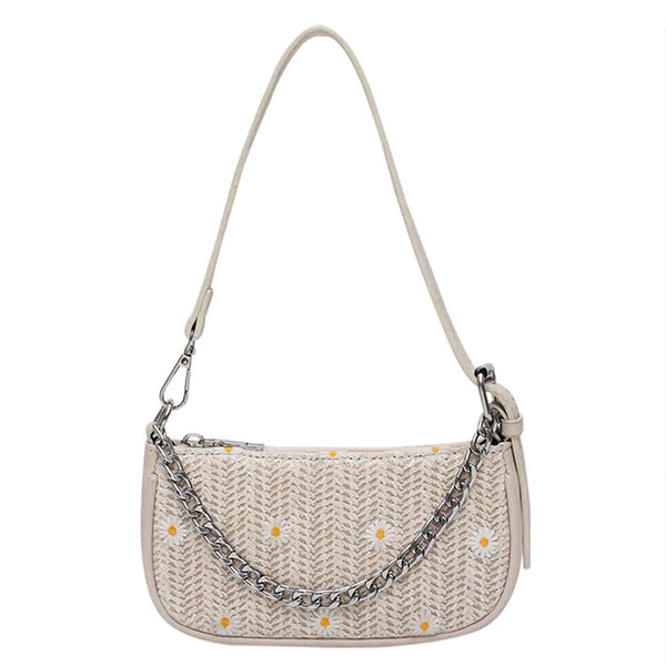 Evelyn Baguette Bag