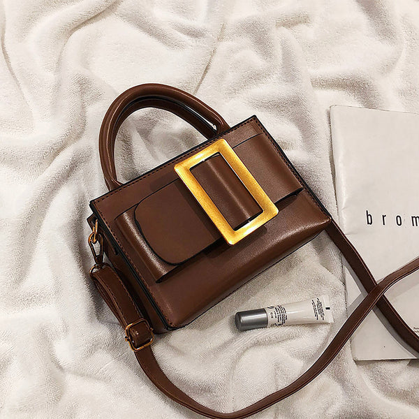 Siena Shoulder Bag